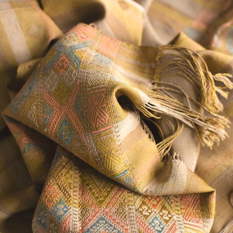 10% korting bij aankoop van jouw favoriete sjaal