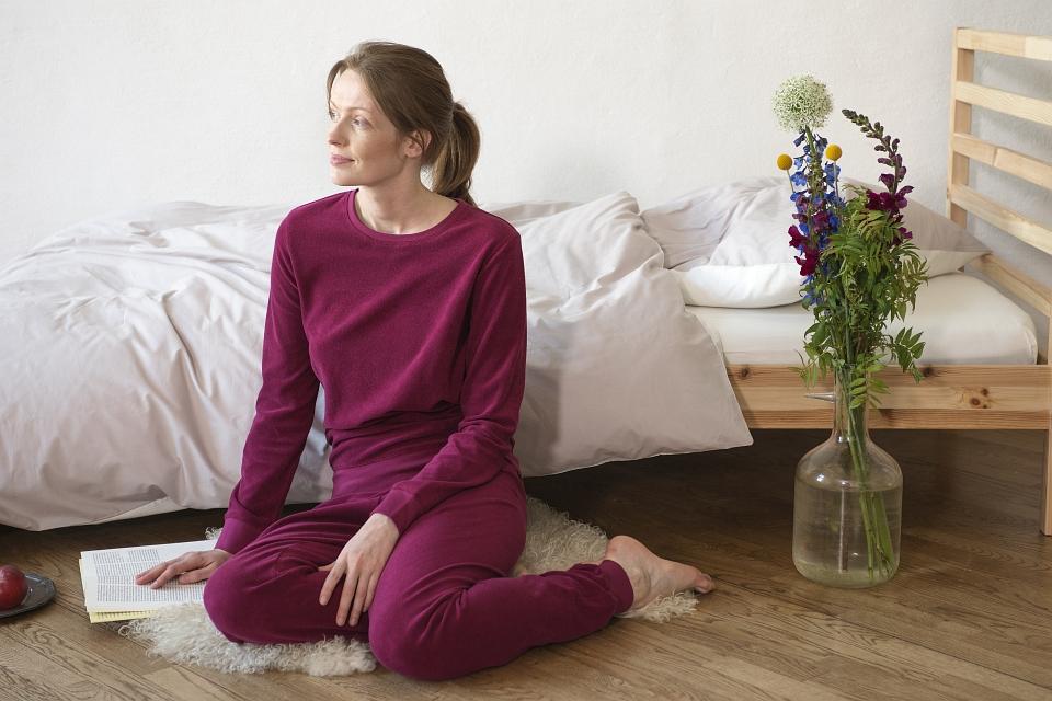 Schone zaken geeft je 10% korting op bio-katoenen onder- en nachtgoed