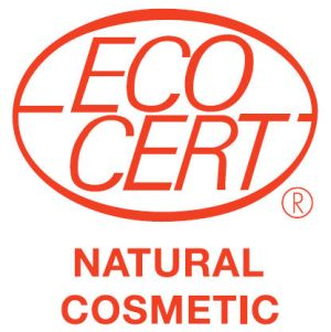 Ecocert organic/natural cosmetic