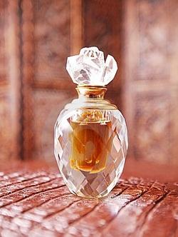 Duurzaam parfum