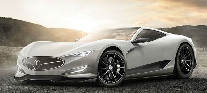 100 duurzame daden - de Tesla-check