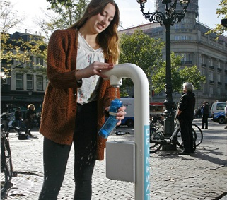 100 duurzame daden (20) - Lang leve leidingwater