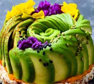 Ode aan de avocado