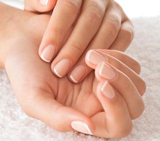 Wondermiddel voor je nagels