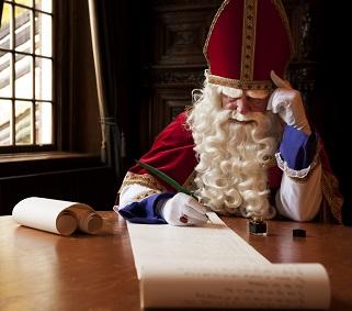 Van de Goede Sint... maar ook van Piet